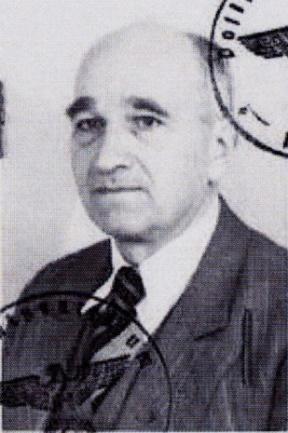 Dr. rer. nat. Oscar Cosmann